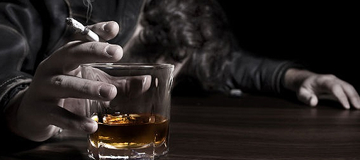 oral cancer deaths are due to alcohol consumption