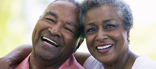 Oral Health Seniors