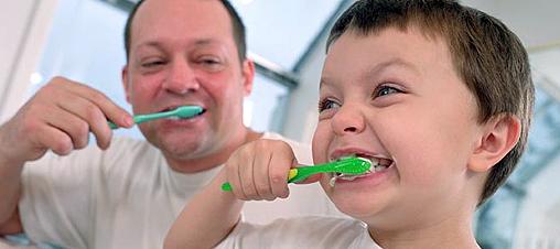 Dental Hygiene and Overall Health