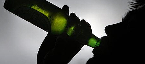 Drink blamed for oral cancer rise