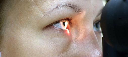 Sleep apnoea may increase risk of glaucoma