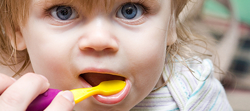 Study to focus on tooth decay in infants