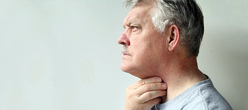 Oropharyngeal Cancer Increases
