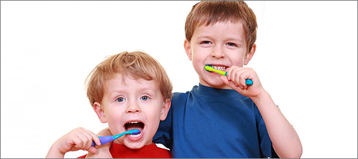 Study explores how secondhand smoke may affect children's teeth