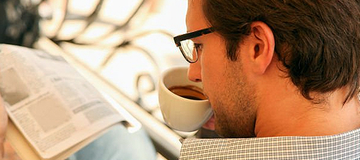 Male coffee drinkers may have reduced risk of periodontal disease